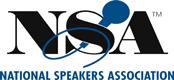 national speakers association