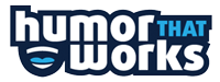 humor that works logo