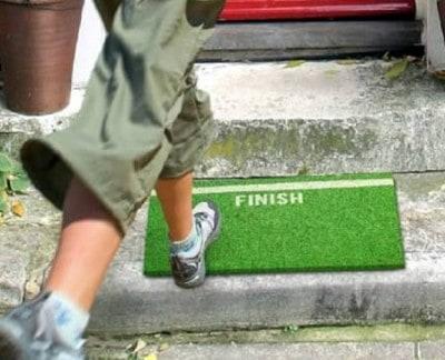 finish-line-doormat