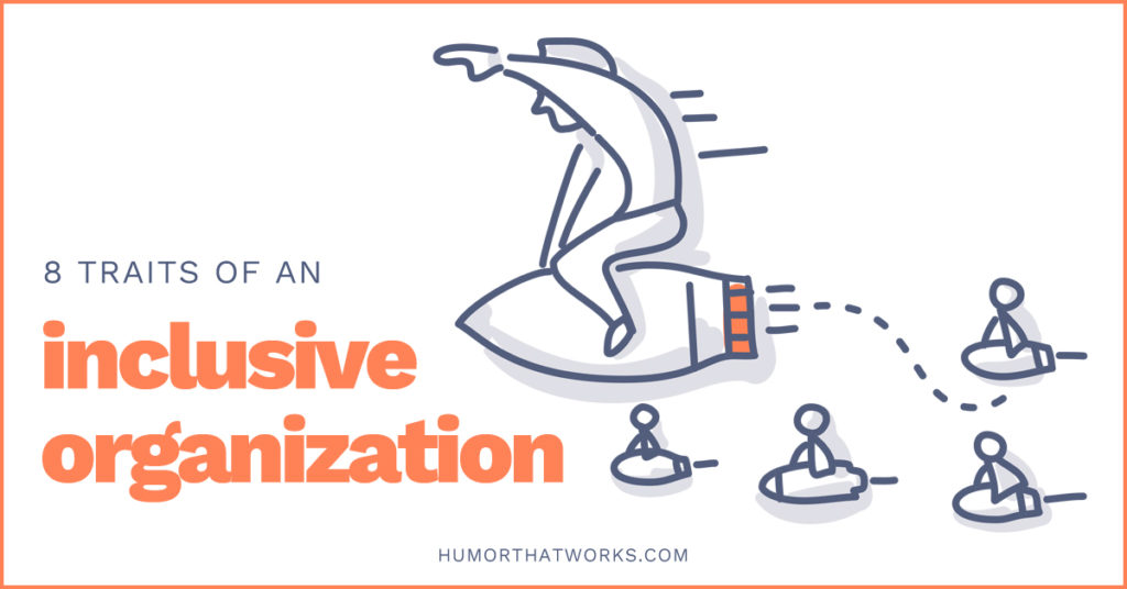 8-traits-of-an-inclusive-organization