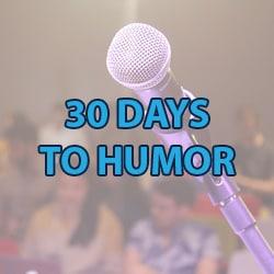 humor shift