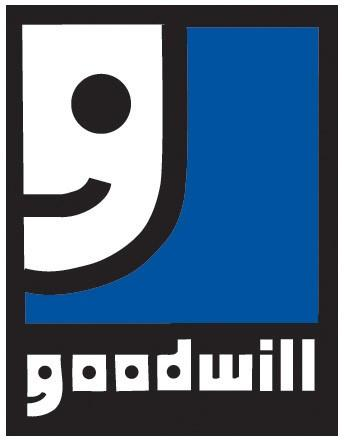 goodwill hidden message logo