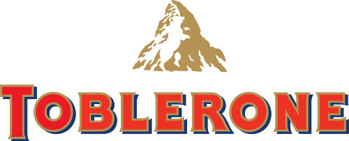 toblerone hidden message logo