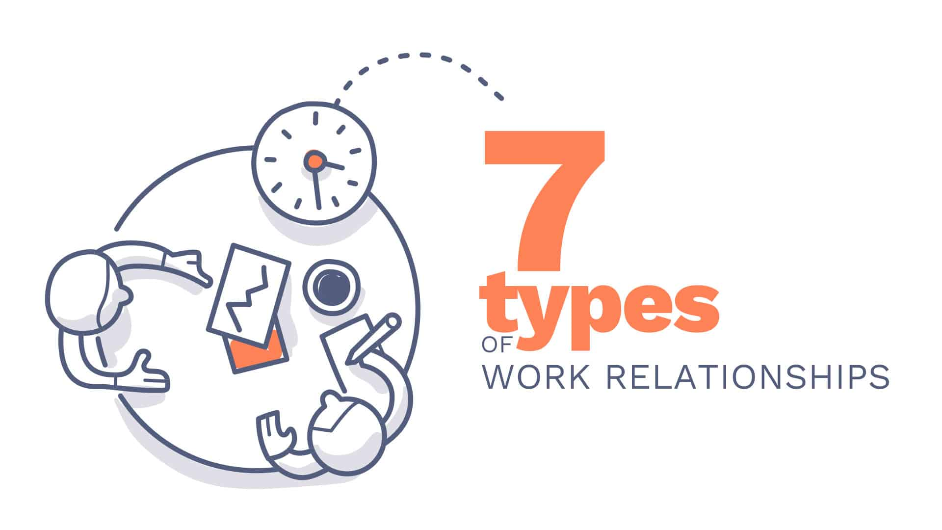 7-types-of-work-relationships