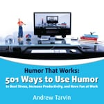 humor that works front cover