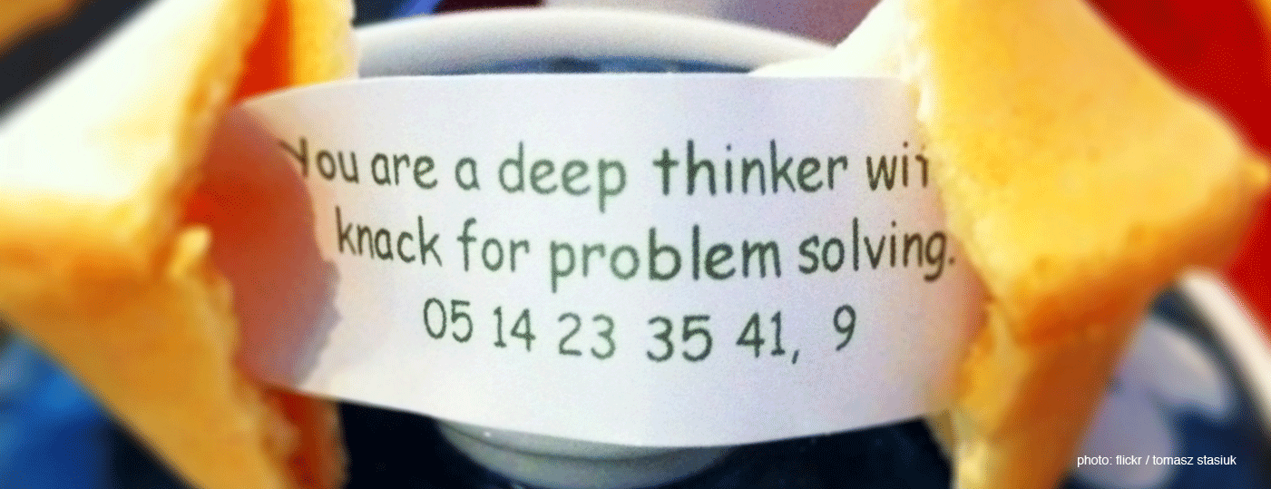problem solving fortune