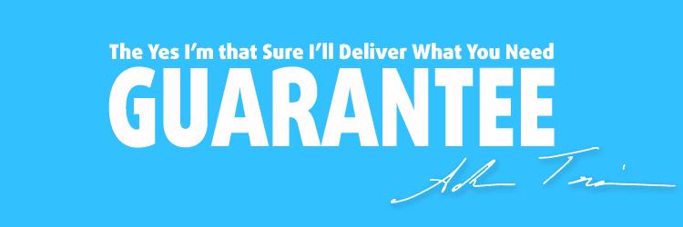 htw guarantee