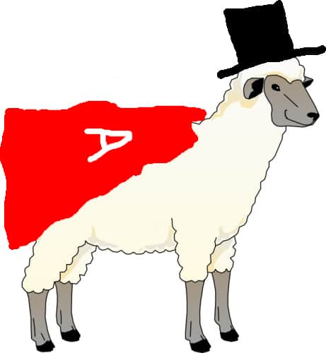 ewe are awesome