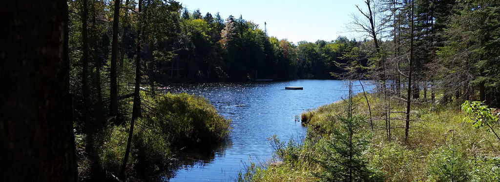 ain blueberry lake