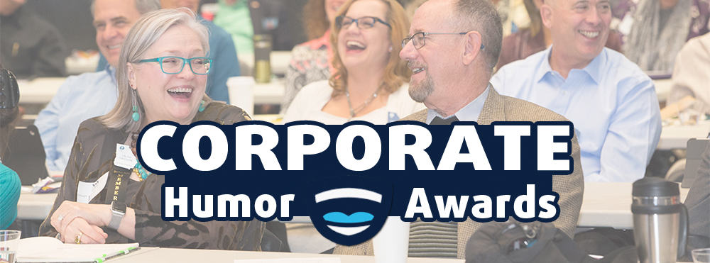 humor awards banner