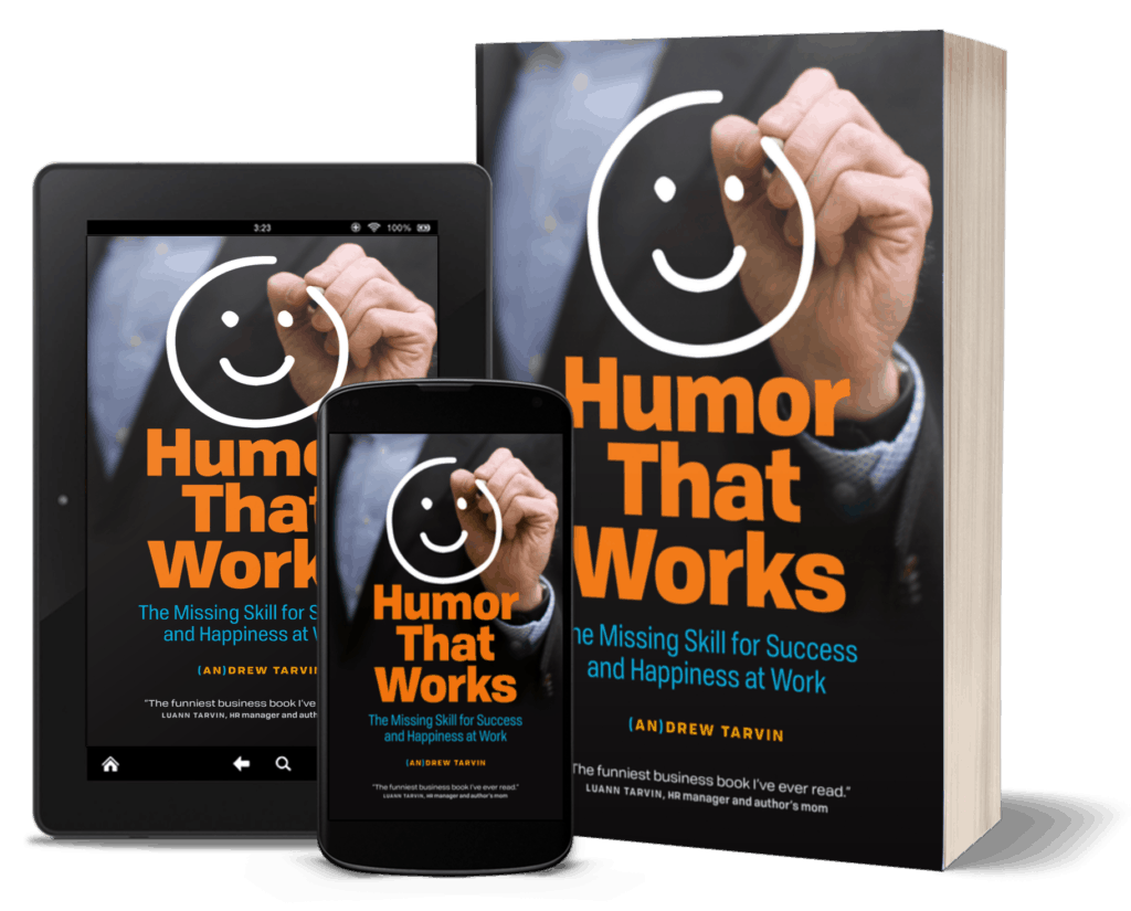 humor that works book group