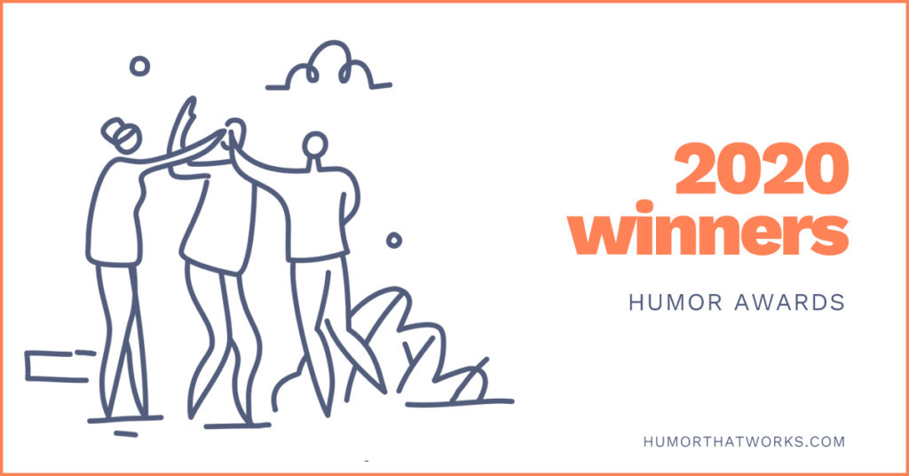 2020-humor-awards-winners-humor-that-works