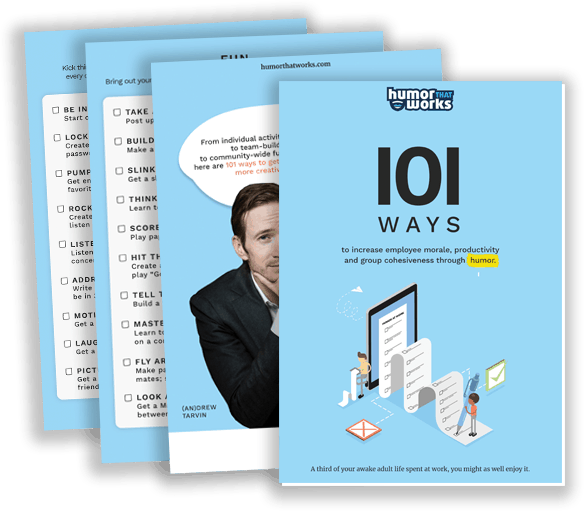 free-ebook-humor-that-works-101-ways-to-increase-work-productivity-fun