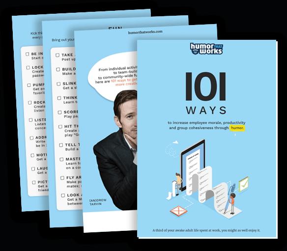 free-ebook-humor-that-works-101-ways-to-increase-work-productivity-fun